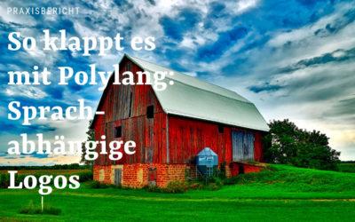 Logo sprachabhängig austauschen mit Sprachplugin Polylang