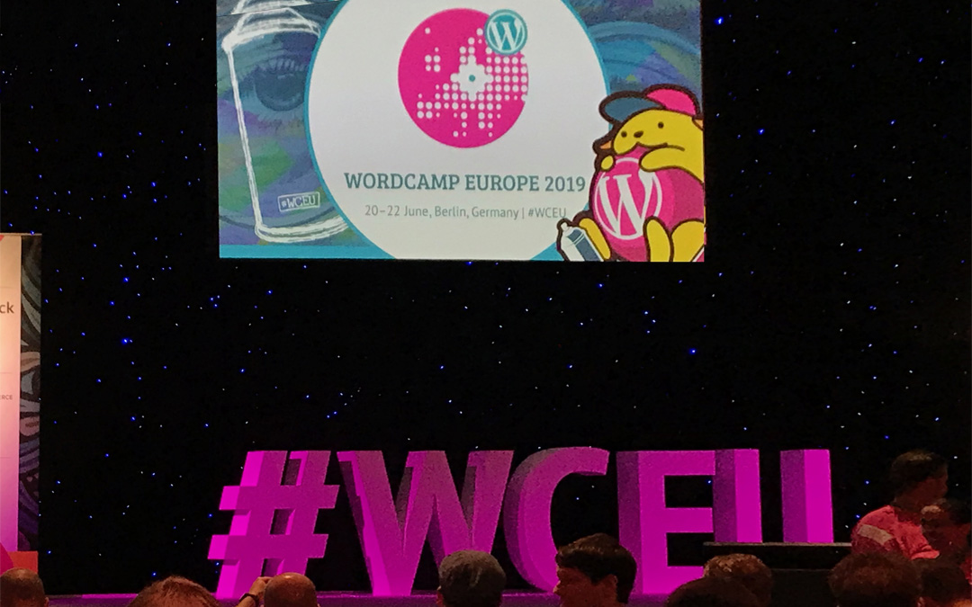 WordPress Konferenz Berlin